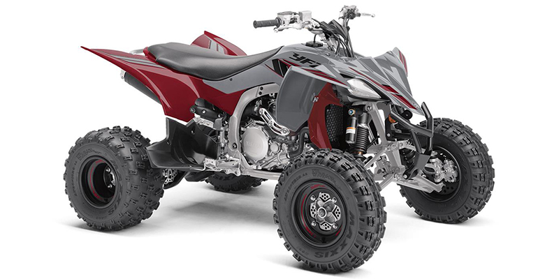 2020 Yamaha YFZ 450R SE at Sloans Motorcycle ATV, Murfreesboro, TN, 37129