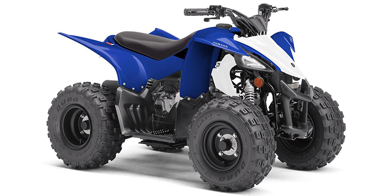 2020 Yamaha YFZ 50 at Sloans Motorcycle ATV, Murfreesboro, TN, 37129