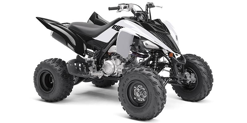 2020 Yamaha Raptor 700 at ATVs and More