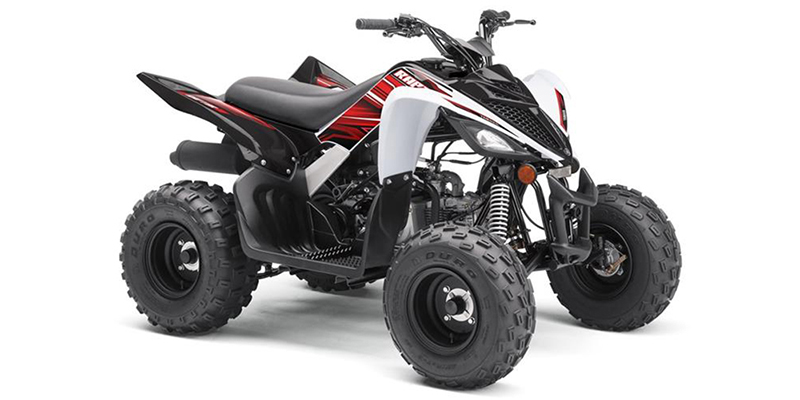 2020 Yamaha Raptor 90 at Sloans Motorcycle ATV, Murfreesboro, TN, 37129
