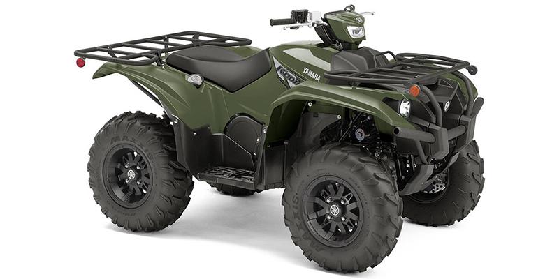 2020 Yamaha Kodiak 700 EPS at Bobby J's Yamaha, Albuquerque, NM 87110