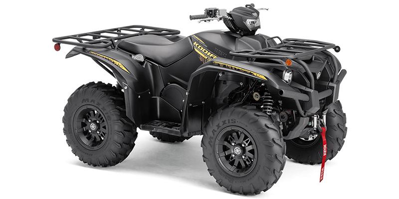 2020 Yamaha Kodiak 700 EPS SE at Sloans Motorcycle ATV, Murfreesboro, TN, 37129