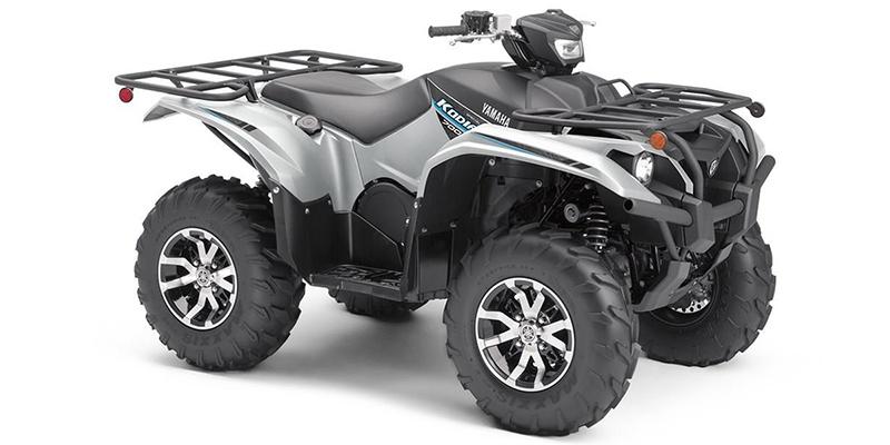 2020 Yamaha Kodiak 700 EPS SE at ATVs and More