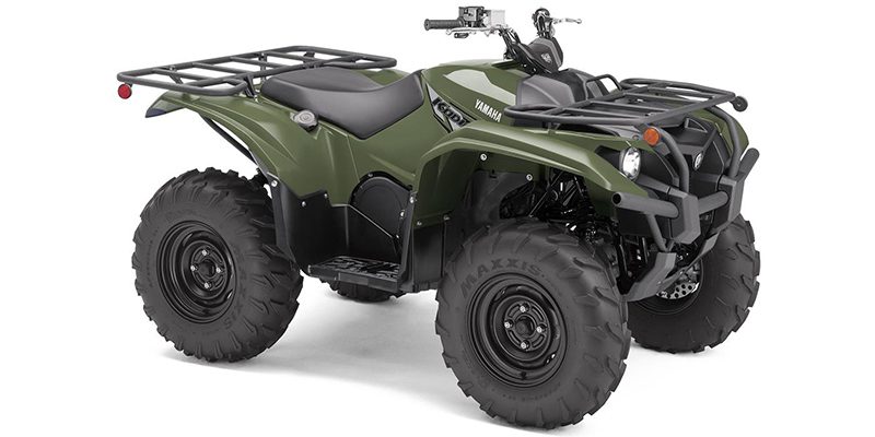 2020 Yamaha Kodiak 700 at ATVs and More