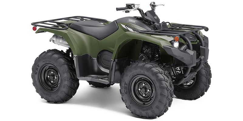 2020 Yamaha Kodiak 450 at Waukon Power Sports, Waukon, IA 52172