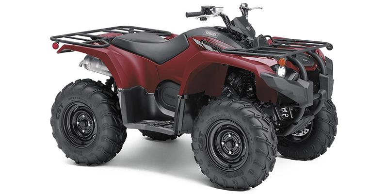 2020 Yamaha Kodiak 450 at Sloans Motorcycle ATV, Murfreesboro, TN, 37129