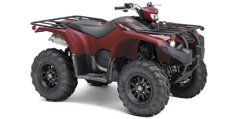 2020 Yamaha Kodiak 450 EPS at Sloans Motorcycle ATV, Murfreesboro, TN, 37129
