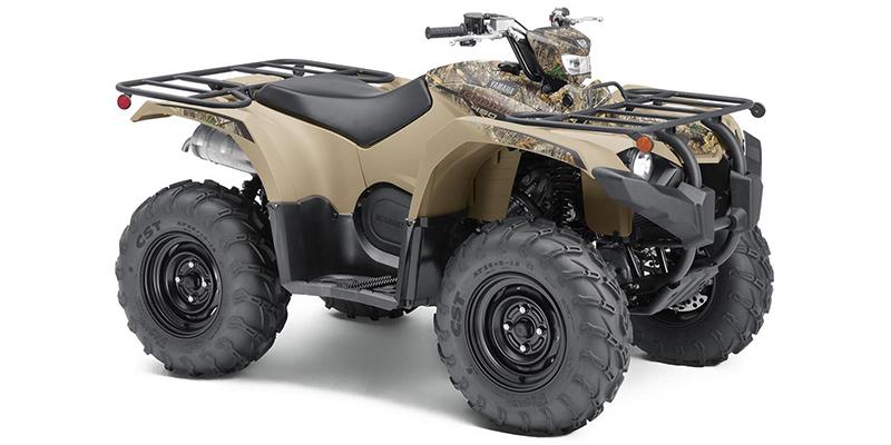 2020 Yamaha Kodiak 450 EPS at Waukon Power Sports, Waukon, IA 52172