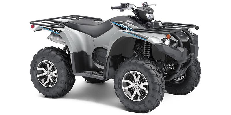 2020 Yamaha Kodiak 450 EPS SE at Waukon Power Sports, Waukon, IA 52172