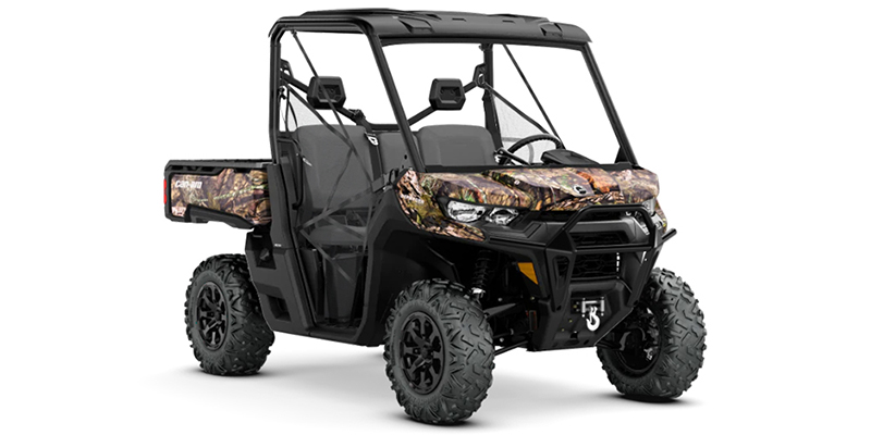 2020 Can-Am Defender XT HD8 at Riderz