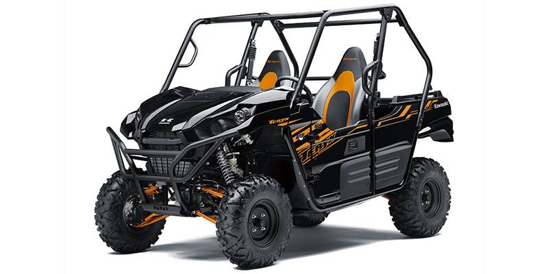2020 Kawasaki Teryx® Base at Sloans Motorcycle ATV, Murfreesboro, TN, 37129