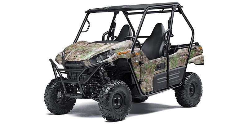 2020 Kawasaki Teryx® Camo at Sloans Motorcycle ATV, Murfreesboro, TN, 37129