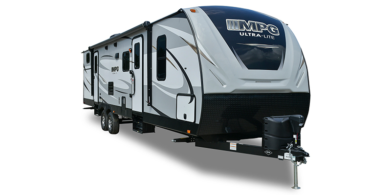 MPG Ultra-Lite 2500BH at Youngblood Powersports RV Sales and Service