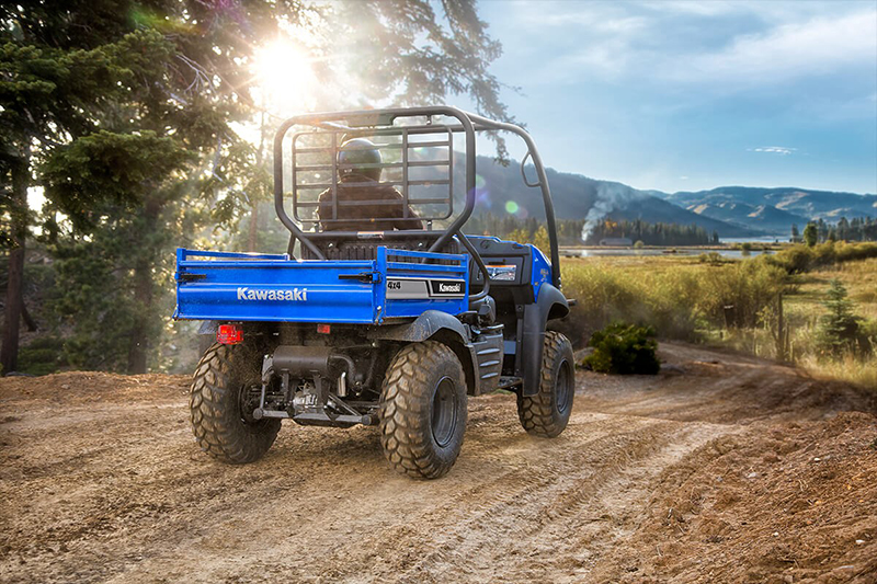 2020 Kawasaki Mule SX FI 4x4 XC at Thornton's Motorcycle - Versailles, IN