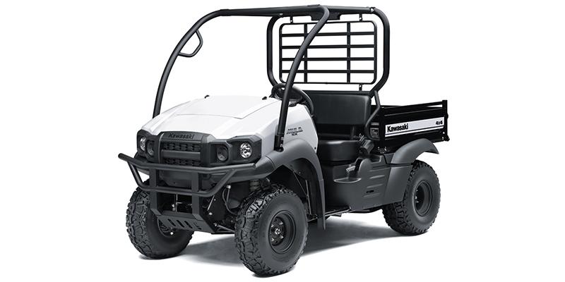 2020 Kawasaki Mule SX™ FI 4x4 SE at Hebeler Sales & Service, Lockport, NY 14094