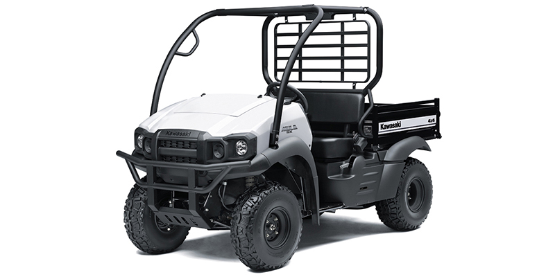 2020 Kawasaki Mule SX FI 4x4 SE at Thornton's Motorcycle - Versailles, IN