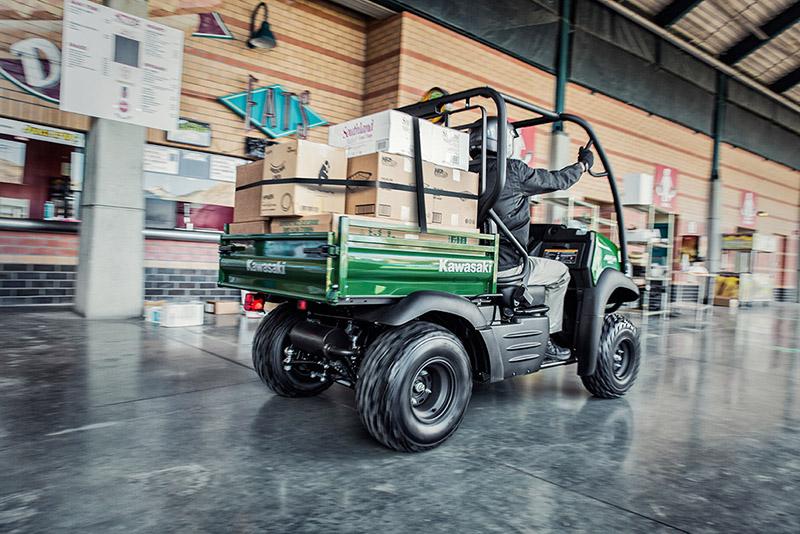2020 Kawasaki Mule™ SX™ Base at Dale's Fun Center, Victoria, TX 77904