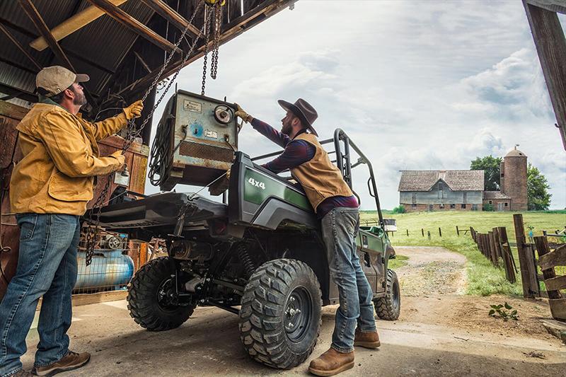 2020 Kawasaki Mule PRO-FX EPS at ATVs and More