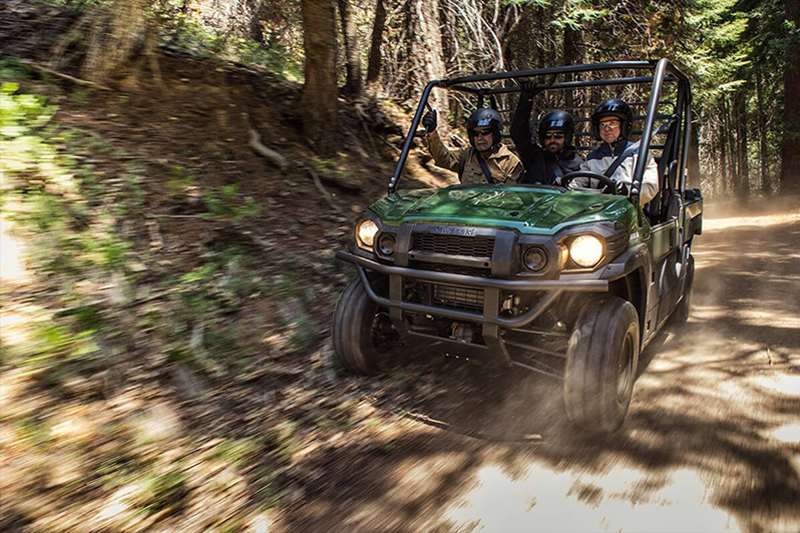 2020 Kawasaki Mule PRO-FX EPS at Ride Center USA
