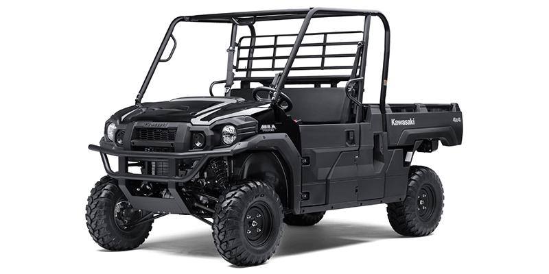 2020 Kawasaki Mule™ PRO-FX™ Base at Hebeler Sales & Service, Lockport, NY 14094