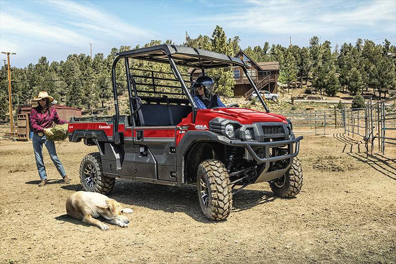 2020 Kawasaki Mule PRO-FX EPS LE at ATVs and More