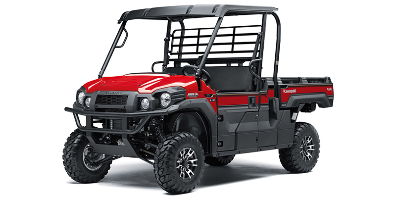 2020 Kawasaki Mule PRO-FX EPS LE at Thornton's Motorcycle - Versailles, IN