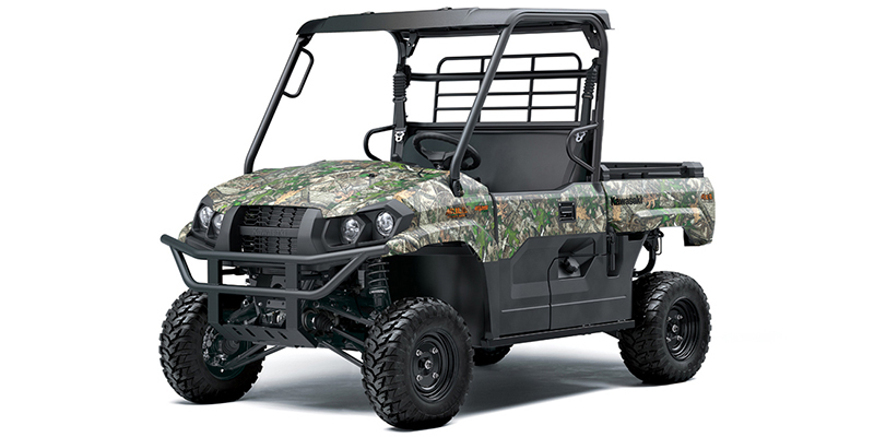 Mule™ PRO-MX™ EPS Camo at Hebeler Sales & Service, Lockport, NY 14094