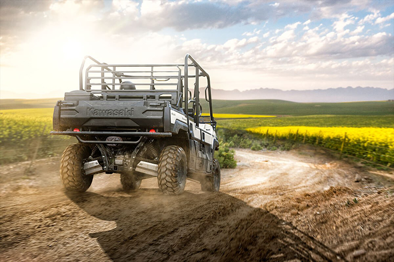 2020 Kawasaki Mule PRO-FXT EPS at Got Gear Motorsports