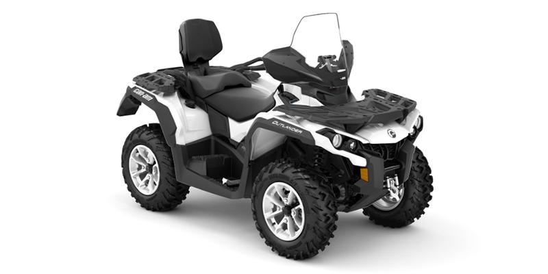 2020 Can-Am Outlander MAX North Edition 850 at Sloans Motorcycle ATV, Murfreesboro, TN, 37129