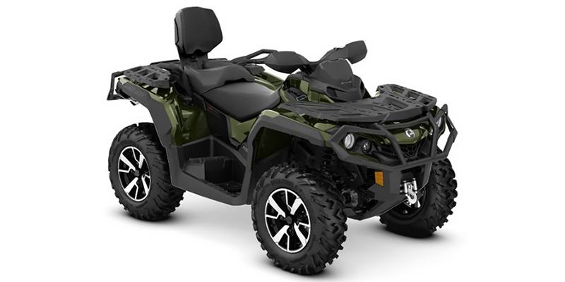 2020 Can-Am Outlander MAX Limited 1000R at Extreme Powersports Inc