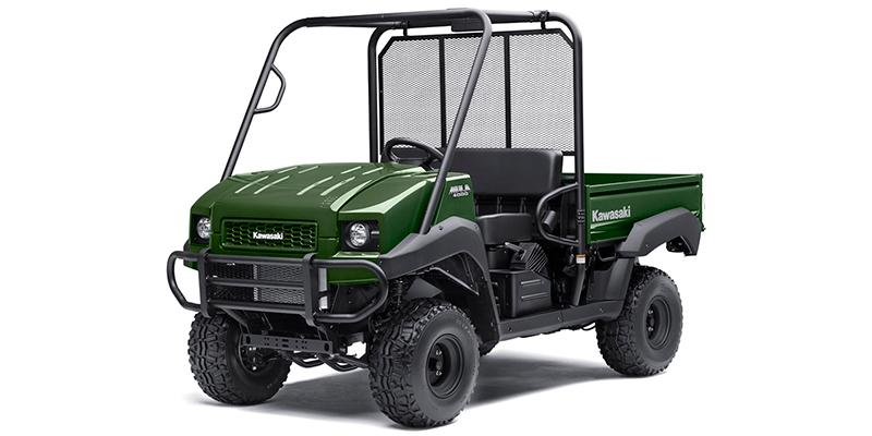Mule™ 4000 at Kawasaki Yamaha of Reno, Reno, NV 89502