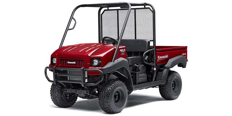2020 Kawasaki Mule 4010 4x4 at Sloans Motorcycle ATV, Murfreesboro, TN, 37129