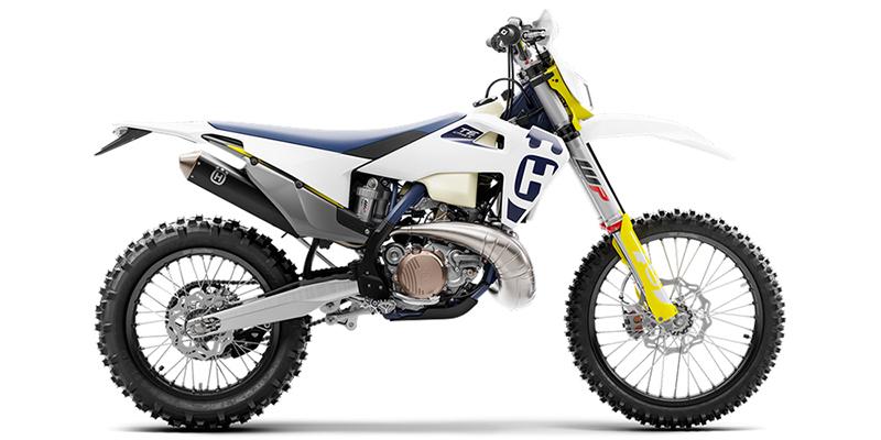 2020 Husqvarna TE 250i at Sloans Motorcycle ATV, Murfreesboro, TN, 37129