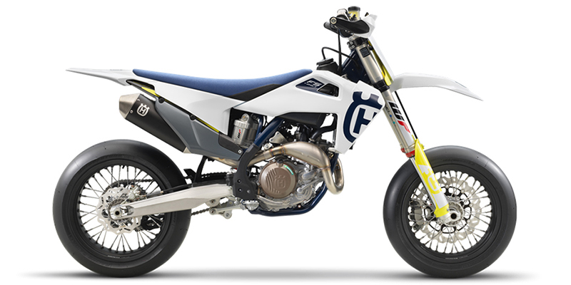 FS 450 at Used Bikes Direct