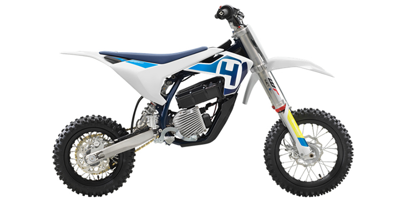 EE 5 at Used Bikes Direct