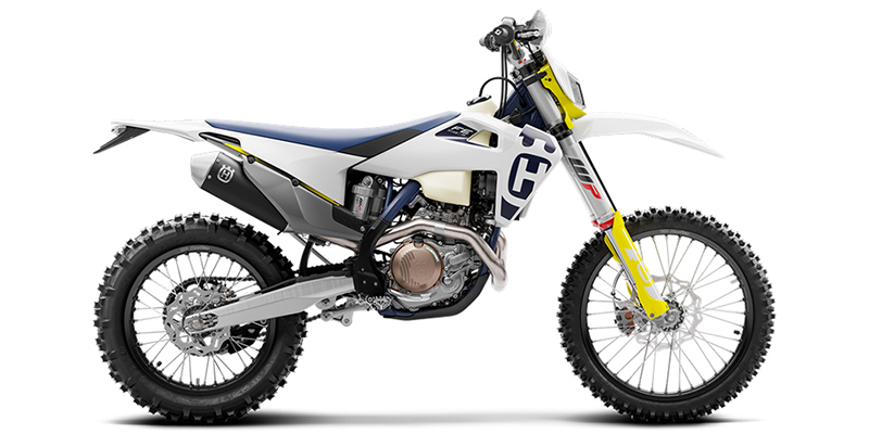 FE 501 at Used Bikes Direct