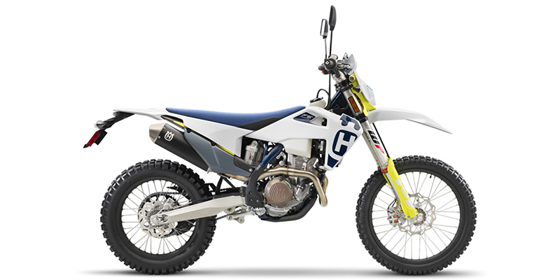 FE 350s at Used Bikes Direct