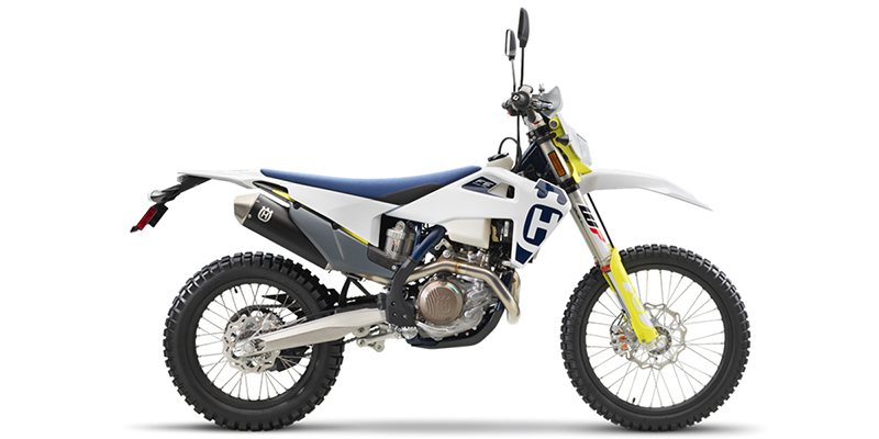 FE 501s at Power World Sports, Granby, CO 80446