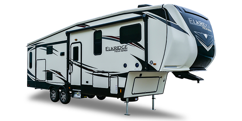 ElkRidge Focus Series ER 251RE at Youngblood Powersports RV Sales and Service