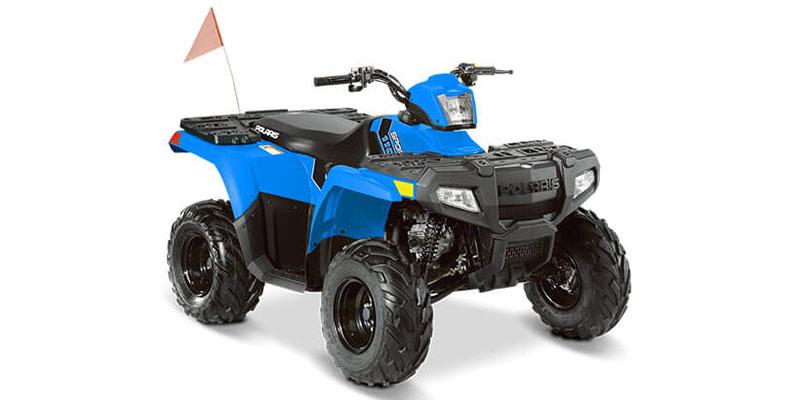 Sportsman® 110 EFI at Cascade Motorsports
