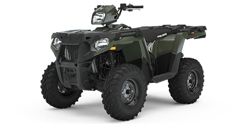 Sportsman® 450 H.O. EPS at Cascade Motorsports