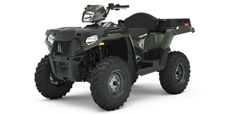 2020 Polaris Sportsman® X2 570 EPS at Cascade Motorsports