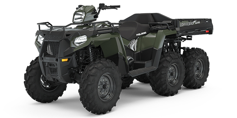 2020 Polaris Sportsman® 6x6 570 at Cascade Motorsports