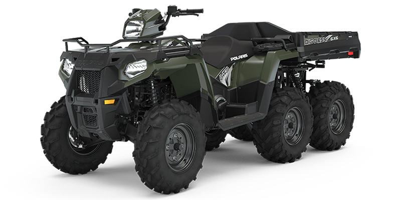 Sportsman® 6x6 570 at Cascade Motorsports