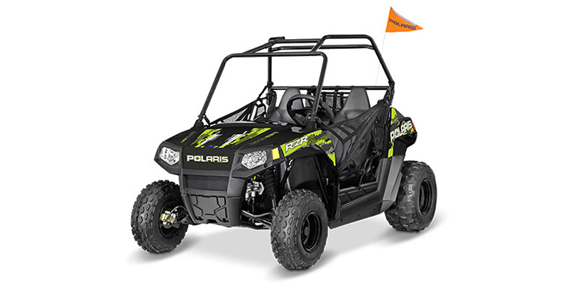 2020 Polaris RZR 170 EFI at Waukon Power Sports, Waukon, IA 52172