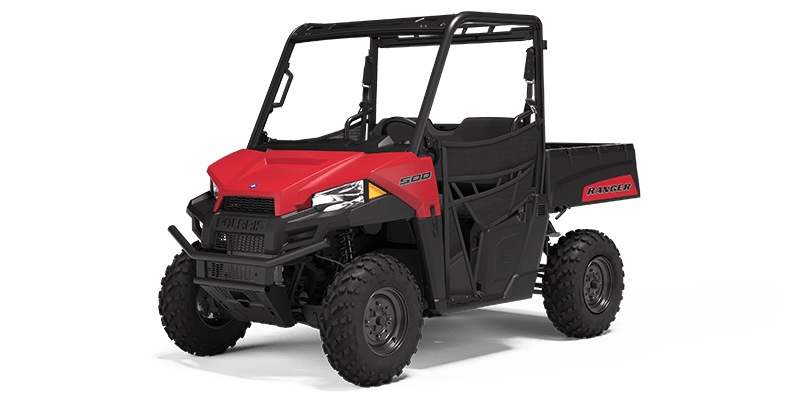 2020 Polaris Ranger 500 Base at Sloans Motorcycle ATV, Murfreesboro, TN, 37129