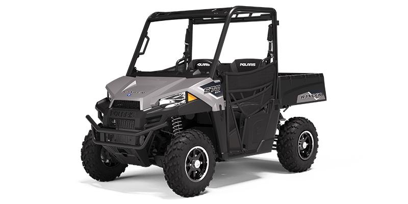2020 Polaris Ranger 570 EPS at Sloans Motorcycle ATV, Murfreesboro, TN, 37129