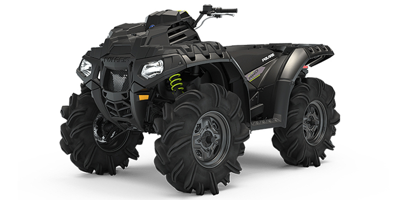 2020 Polaris Sportsman® 850 High Lifter Edition at Cascade Motorsports