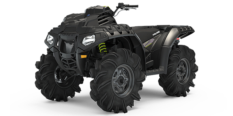 Sportsman® 850 High Lifter Edition at Kent Powersports of Austin, Kyle, TX 78640