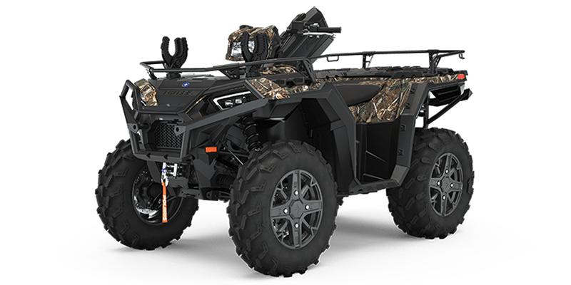 2020 Polaris Sportsman XP 1000 Hunter Edition at Sloans Motorcycle ATV, Murfreesboro, TN, 37129